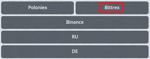 crypto agent bot bittrex