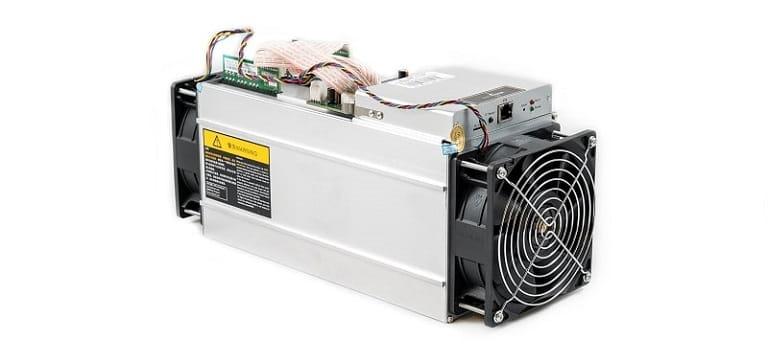 kopanie bitcoina koparka