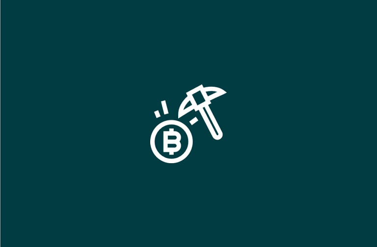 kopanie bitcoina